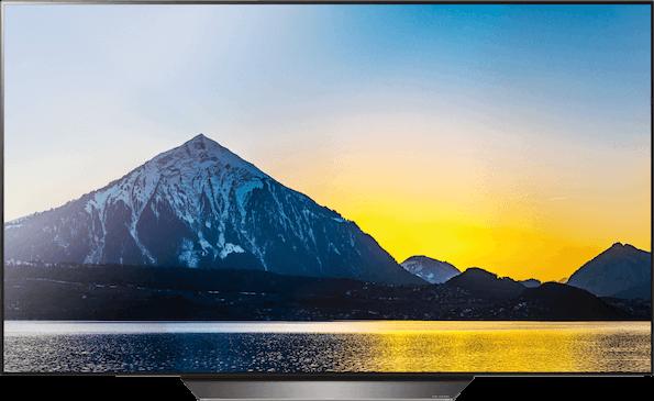 OLED TV B8