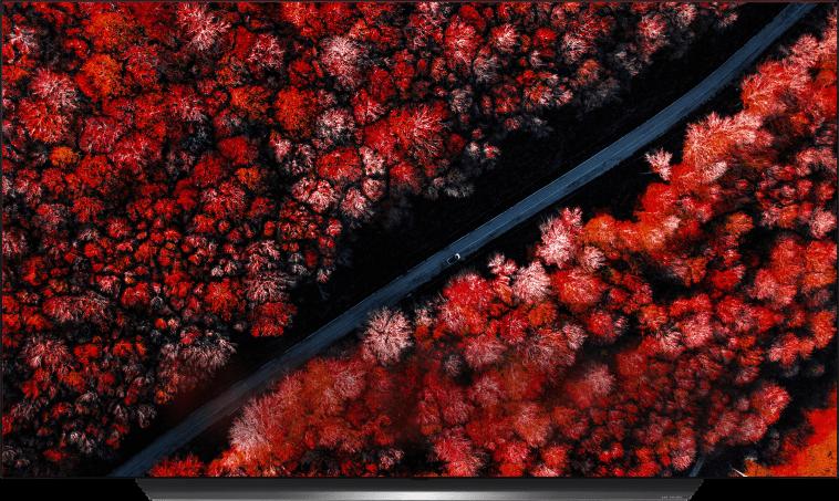OLED TV C9