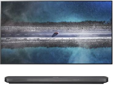 OLED TV W9