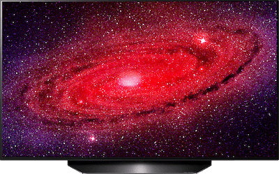 OLED TV CX