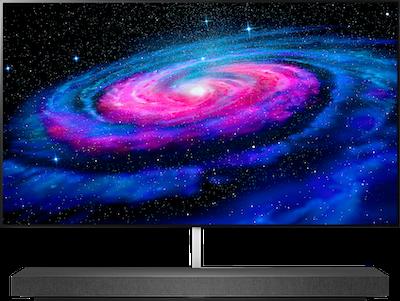 OLED TV WX